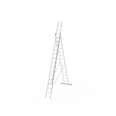 Лестница трехсекционная Most 14ст