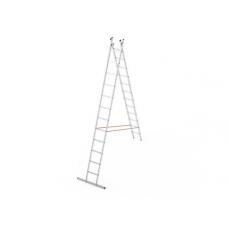 Лестница двухсекционная Most 11ст