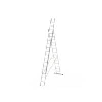 Лестница трехсекционная Most 15ст