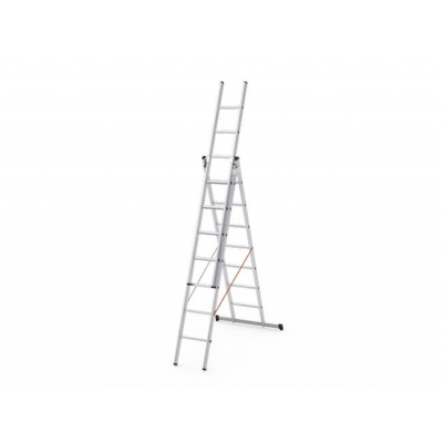 Лестница трехсекционная Most 7ст