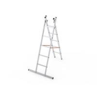 Лестница двухсекционная Most 6ст