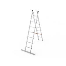 Лестница двухсекционная Most 7ст