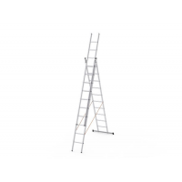 Лестница трехсекционная Most 9ст