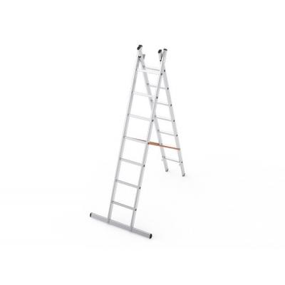 Лестница двухсекционная Most 8ст