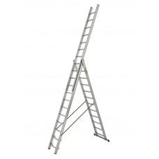 Лестница индустриальная 3-секционная 3*12