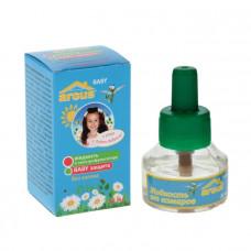 ARGUS baby Жидкость детская От комаров 30мл без запаха (45ночей) AR-008