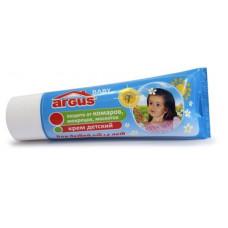 ARGUS baby Крем детский (от 1,5 лет) От комаров 42мл туба AR-632