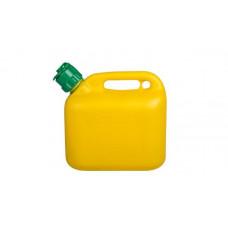 Канистра CHAMPION 5 литров с защитой от перелива