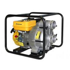 Мотопомпа CHAMPION GTP80 для загрязненной воды