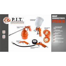 Набор пневмоинструмента PIT PTS10-D