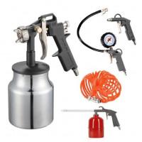 Набор пневмоинструмента Patriot KIT 5B 5 предметов