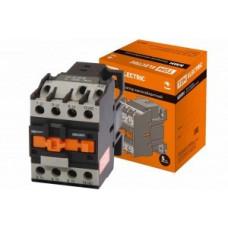 TDM КМН-22510 контактор 25А Ue=230В/АС3 1НО SQ0708-0014