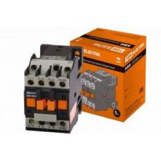 TDM КМН-11210 контактор 12А Ue=230В/АС3 1НО SQ0708-0006