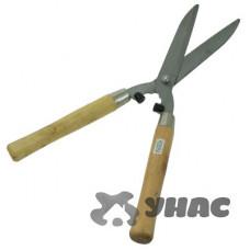 Ножницы бордюрные 8054HD 50см деревянная ручка лезвия 20см