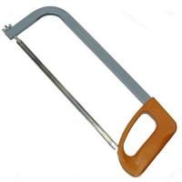Ножовка по металлу оранжевый ручка 663-476