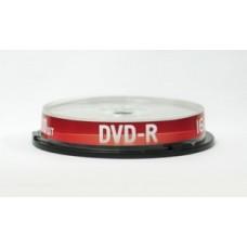 DVD-R Data Standard 16x, 4.7Gb БОКС10шт. (цена за бокс)
