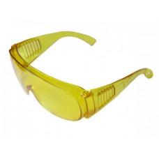 """Очки защитные """"Мастер"""" желтые"""