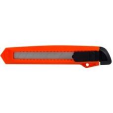 Park Нож канц. 18мм лезвием с отлам.сегментами 1к ручка 18CUT25, 355025