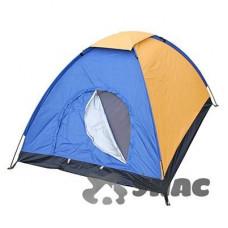 Палатка 8130CY 3-х местная 2*1,5*1,1м (однослойная)