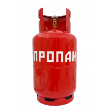 Баллон газовый 12 л НЗГА