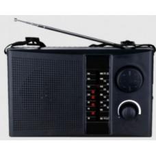"""Радиоприемник """"Эфир 12"""",УКВ/СВ/КВ,2xR20 (не в комп.),220V"""