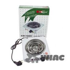 Электрическая плитка 1 комфорка спираль NA216/Н-001 1000Вт