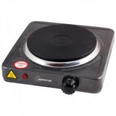 Электроплитка HomeStar HS-1102, 1 конфорка, диск, 1кВт, 3045