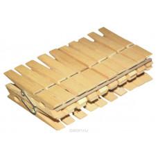Прищепки деревянные (цена за 1 упак.-36шт)