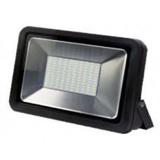 ASD/LLT прожектор светодиодный СДО-5-70-PRO 70W(5600lm) SMD 6500K 6K 296x202x31 160-260V IP65
