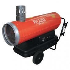 Дизельные тепловые пушки ТДПН-50000 непрямого нагрева