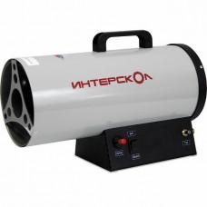 Пушка газовая Интерскол ТПГ-10