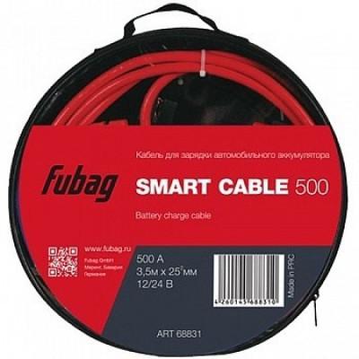 Провода пусковые Fubag SMART CABLE 500