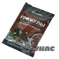 Домовой гранулы 30г пакет