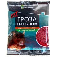 Домовой зерно ГРОЗА 100гр (пакет) Г033