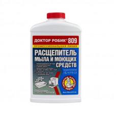 Доктор Робик 809 расщепитель мыла 798мл