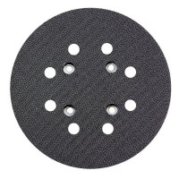 Тарелка опорная ф150мм, для МШЭ450/150Э