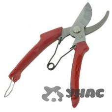 Секатор 8083HD 180см пластмассовые красные ручки