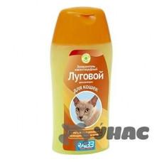 Луговой шампунь для кошек 180мл АВ827