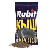 От кротов БИО-отпугиватель (репеллент) 1кг (гранулы) на 100 кв.м. Rubit КЫШ А-5145