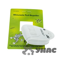 Отпугиватель от крыс, мышей, насекомых ультразвуковой NA625/LI-3110