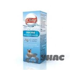 Паста Cliny для вывода шерсти 30мл K107