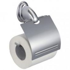 Держатель для туалетной бумаги 12*15см, хром, крепление шуруп, BA-PH-1 310808 Рыжий Кот
