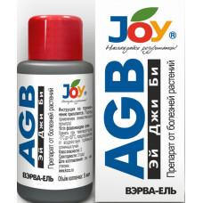AGB 50мл от болезней растений JOY
