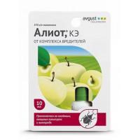 Алиот амп. 5мл (пакет) от насек-вредит Август