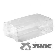 Коробка для хранения обуви 380*205*130 М2869
