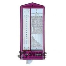 Гигрометр ВИТ-1( 0 + 25 ) x 20