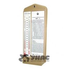 Гигрометр ВИТ-2 ( +15 до + 40 )