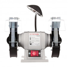 Точило Интерскол Т-150/150 с подсветкой