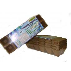 Торфяные горшочки Умный огород 50*50мм квадр. (уп. 24шт) 2блока, р-р 31*10*5см, цена за уп Экоторф
