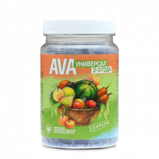 АВА - Удобрение  Универсал 2-3 года (450 гр.)